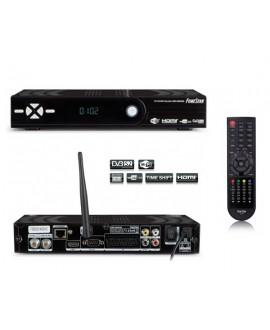 Receptor satélite Fonestar RDS-583WHD