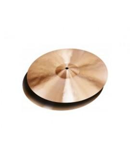 """Platos Hi-Hat 12"""" Jinbao Brass H"""