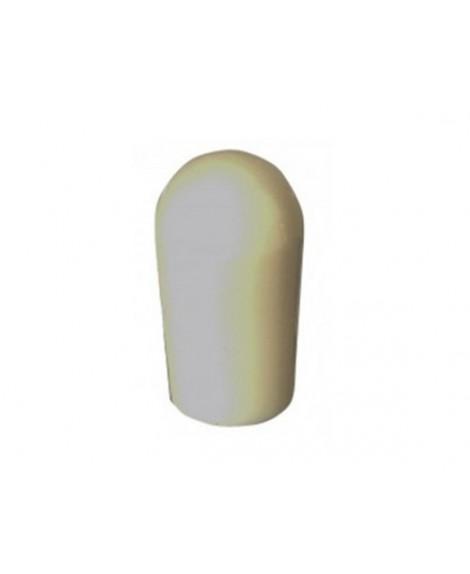 Botón para Selector de Pastillas Les Paul Partsland Crema