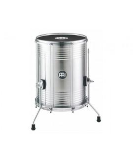 "Surdo Meinl SU16-L Samba 16"" Traditional Aluminium"