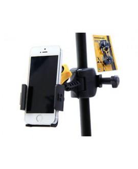 Soporte Hercules Smartphone DG-200 B