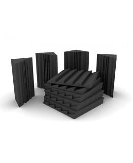 Paneles Absorbentes y Trampas de Graves Liten Pack