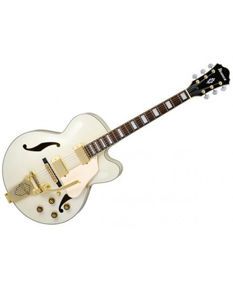 Guitarra Eléctrica Ibanez AF75TDG-IV