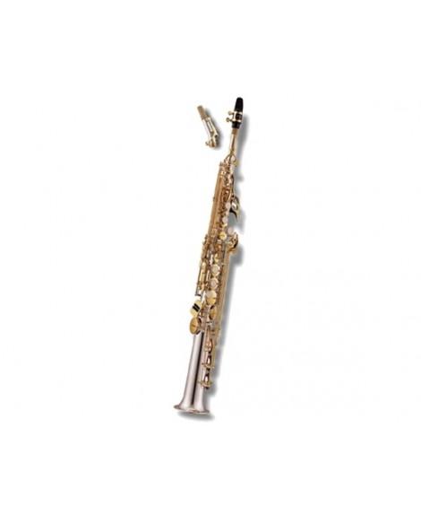 Saxofón Soprano Jupiter JSS-847SG