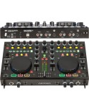 Controlador Akiyama Quark SC + Virtual DJ LE