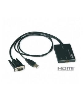 Convertidor VGA a HDMI FO-445