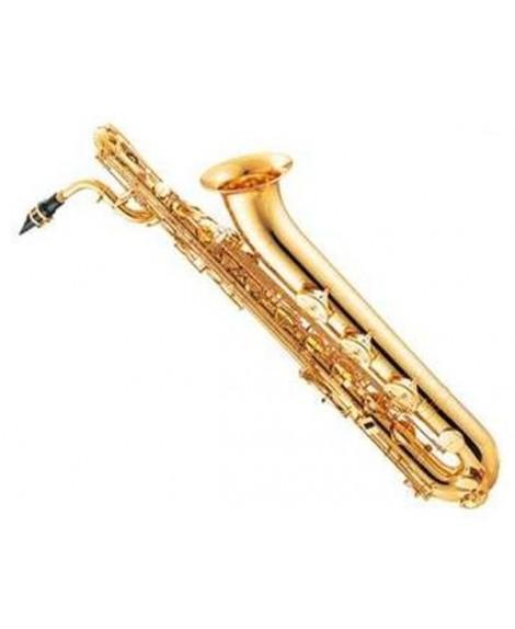 Saxofón Barítono Jupiter JBS-593L