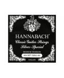 Cuerda 4ª Guitarra Clásica Hannabach Clásica 8154 MT