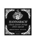 Cuerda 5ª Guitarra Clásica Hannabach Clásica 8155 MT