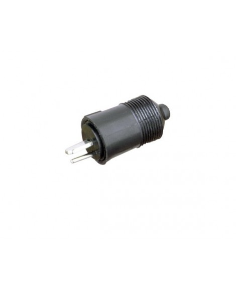Conector Soldable Altavoz Macho