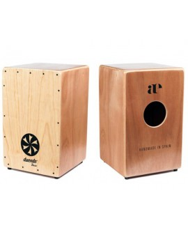 Cajón Flamenco Duende Basic Natural