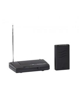 Micrófono Inalámbrico de Petaca Acoustic Control MU-800 BELT