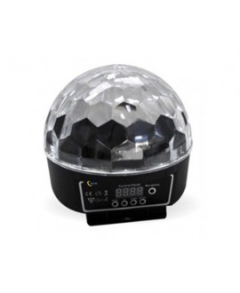 Bola LED 6W Magic Ball