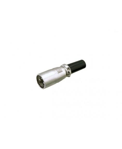 Conector Micro Macho 3 Contactos