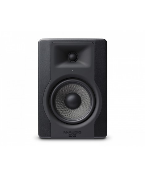 Monitores Estudio M-Audio BX-5D3