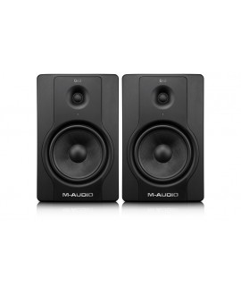 Monitores Estudio M-Audio BX-8D2