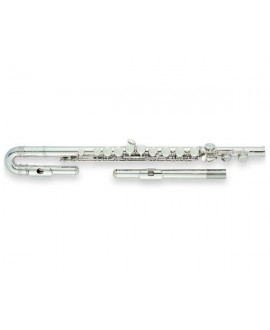Flauta Travesera Jupiter JFL-515RS