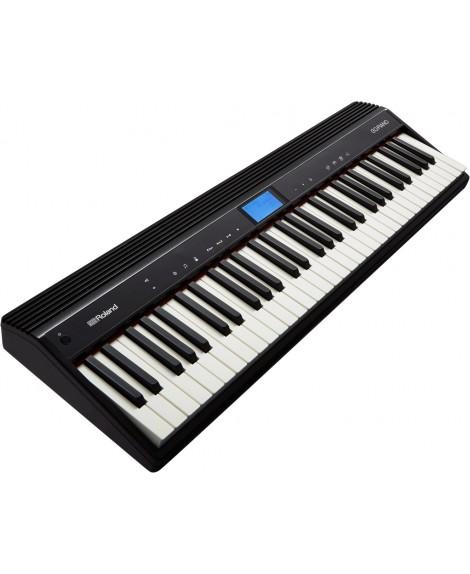Teclado Roland GO:Piano