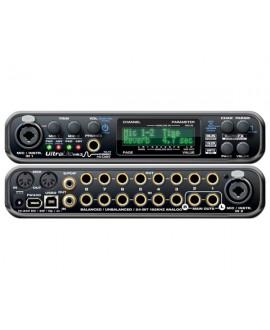 Interfaz Audio Motu Ultralite MK3 Hybrid