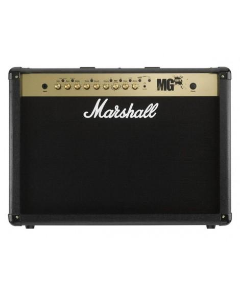 Combo Marshall MG102FX