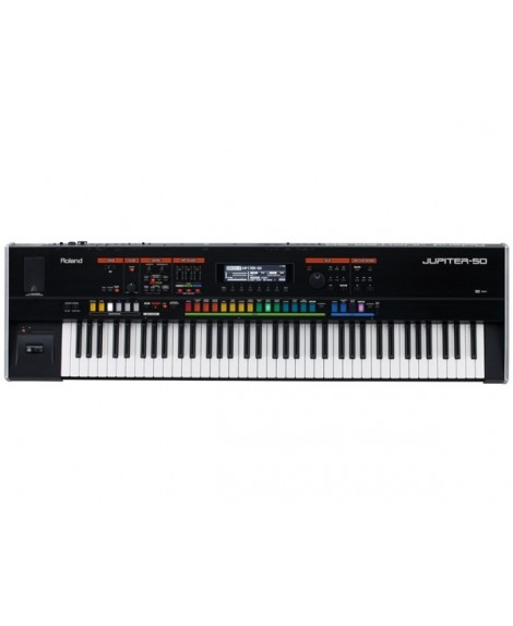 Sintetizador Roland Jupiter-50