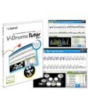 Software Tutorial V-Drums Roland DT-1