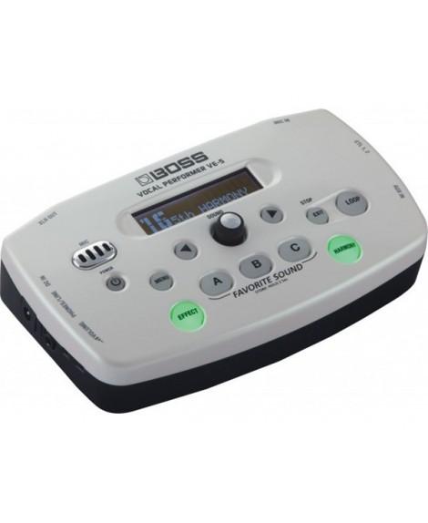 Procesador Vocal Roland VE-5