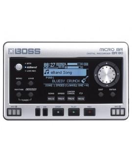 Grabador Multipista Boss BR-80