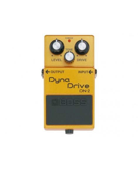 Pedal Boss DN-2 Dyna Drive