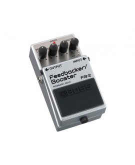 Pedal Boss FB-2 Feedbacker/Booster