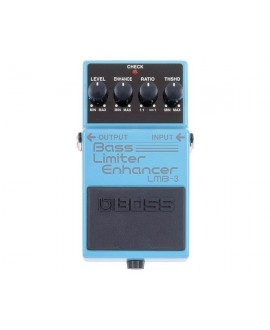 Pedal Boss LMB-3 Bass Limiter Enhancer