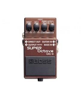 Pedal Boss OC-3 Super Octave