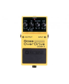 Pedal Boss ODB-3 Bass Overdrive