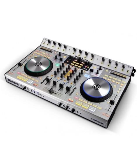 Controlador DJ Numark 4Trak