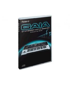 Software Editor Roland SD-SH01