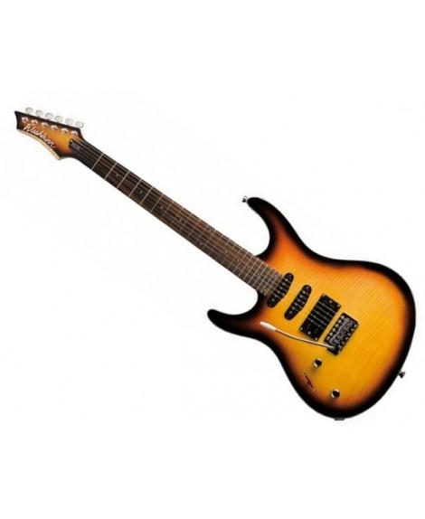 Guitarra Eléctrica Washburn RX-20F VSB