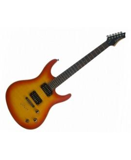 Guitarra Eléctrica Washburn RX-40F CB