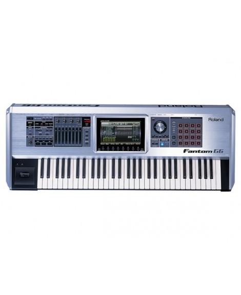 Sintetizador Roland Fantom G-6