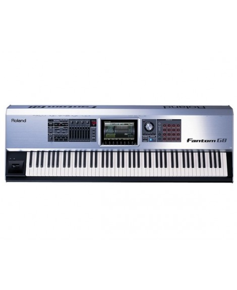 Sintetizador Roland Fantom G-8