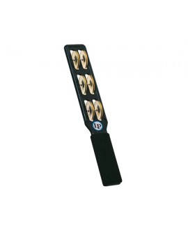 Jingle Stick Brass Negro Latin Percussion LP-187