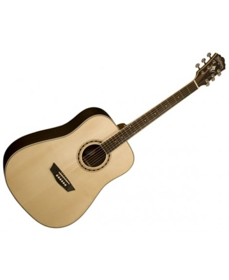 Guitarra Acústica Washburn WD-20S