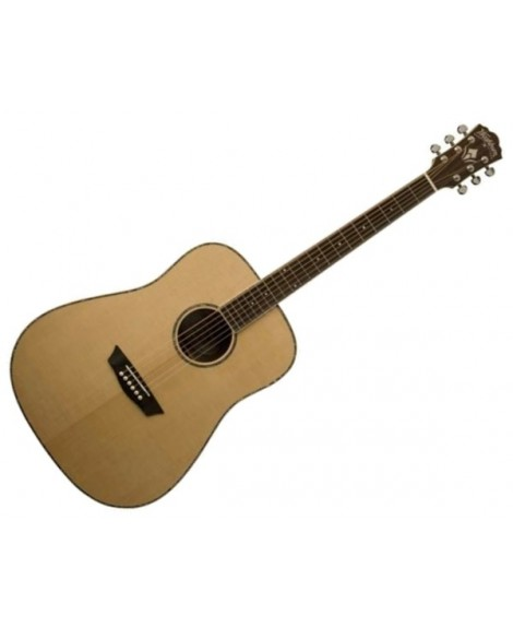 Guitarra Acústica Washburn WD-15S