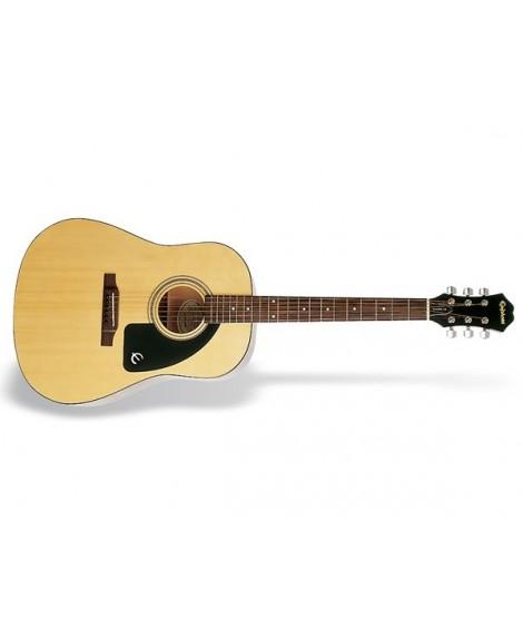 Guitarra Acústica Electrificada Epiphone AJ-100CE
