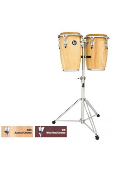 Set Congas Latin Percussion Junior LP-JRX