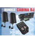Bundle Cabina DJ BCD-M4