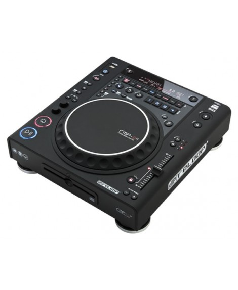 Reproductor CD Reloop RMP-3 Alpha