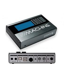 Módulo Player VST-VSTi SM Pro Audio V-Machine