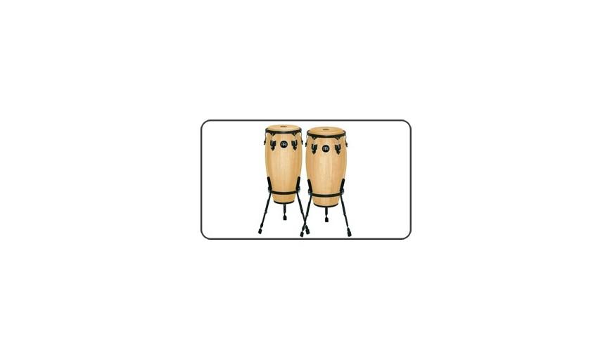 Percusión Acústica
