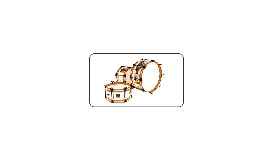 Percusión de Banda