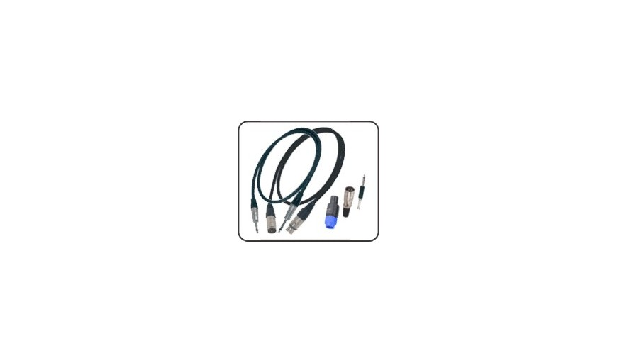 Cables & Conectores